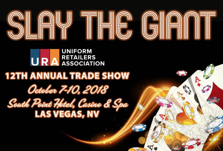 URA Trade Show
